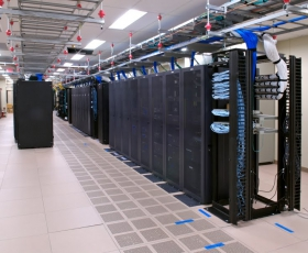 4M Connect - Server Room