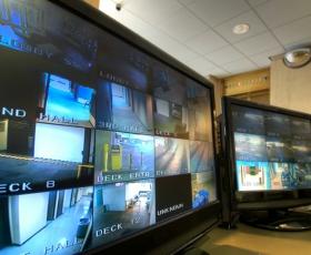 4M Connect - CCTV